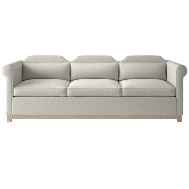 KST Sofa Nomad Snow - CB2