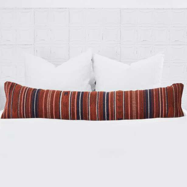 Paso Lumbar Pillow By The Citizenry - The Citizenry