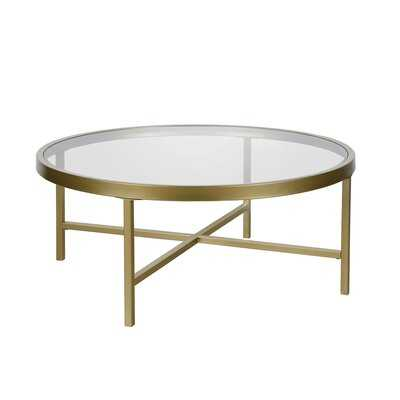 Pinehurst Coffee Table - Wayfair