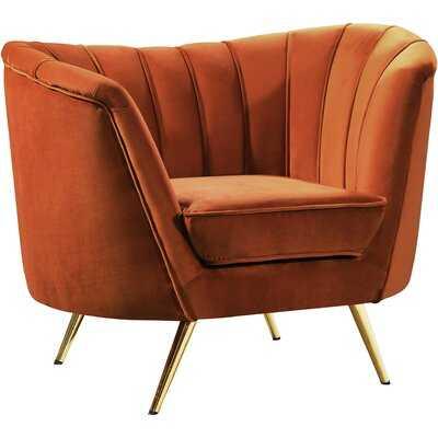 Lilo Barrel Chair - AllModern