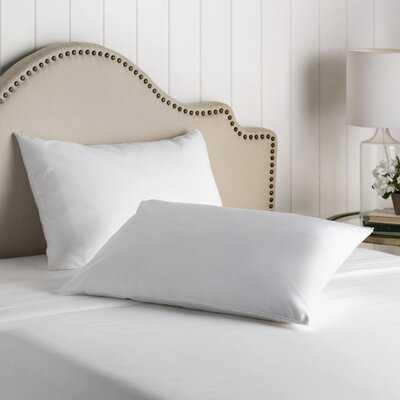 Wayfair Basics Allergy Protection Pillow Protector - Wayfair