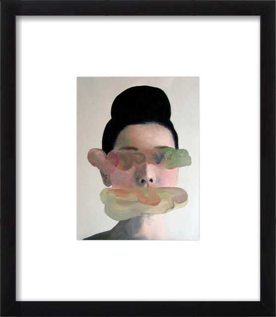 Listen to me by Andrea Castro for Artfully Walls - Artfully Walls