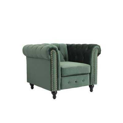 Farrington Gurney Living Room Armchair - Wayfair