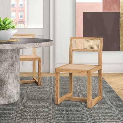 Cane Side Chair - Wayfair