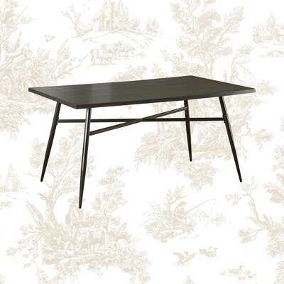 Poltimore Dining Table - Wayfair