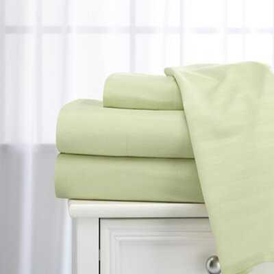 Pirkle Bed Sheet Set - Wayfair