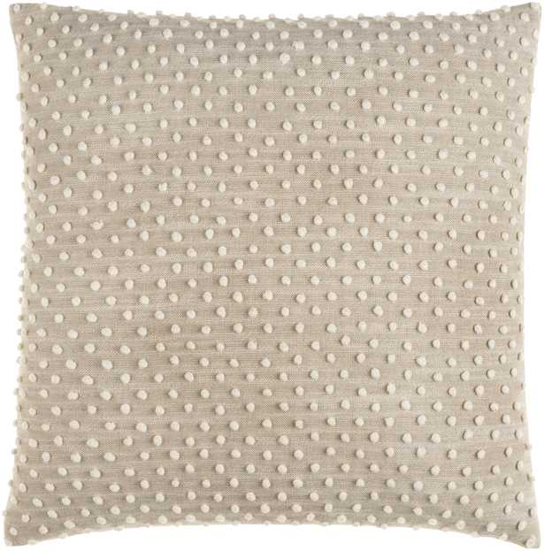 "Maya Pillow Cover, 20""x20"" - Haldin"