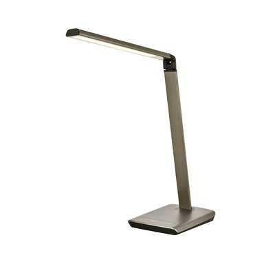 """Copenhagen LED 31"""" Desk Lamp - AllModern"""