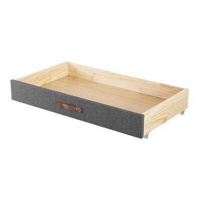 Underbed Storage Drawer - Wayfair