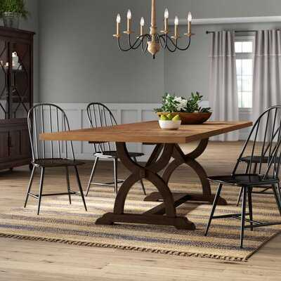 Murfield Extendable Dining Table - Birch Lane