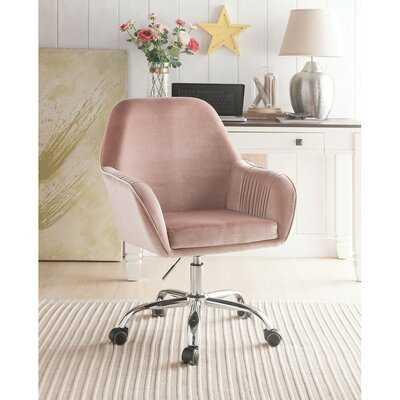 Mcquaig Task Chair - Wayfair