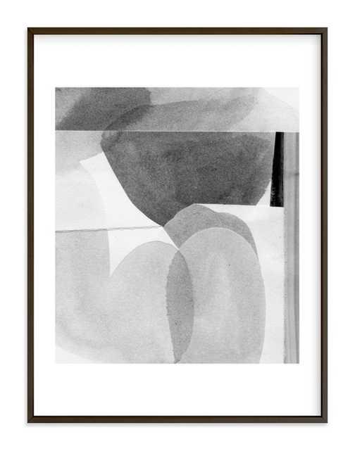 Construct 3 Art Print - Minted