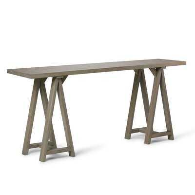 Ine Console Table - Wayfair