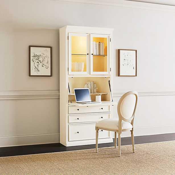 Tuscan Secretary Desk   - Ballard Designs - Ballard Designs