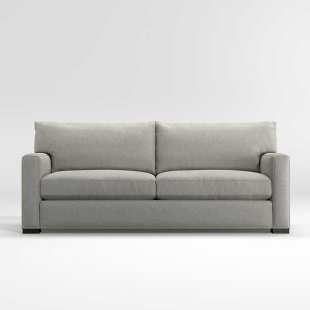 Axis II 2-Seat Sofa - Crate and Barrel