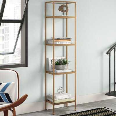 Legette Etagere Bookcase - AllModern