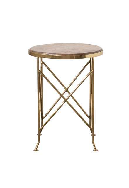 Jolene Accent Table - Roam Common