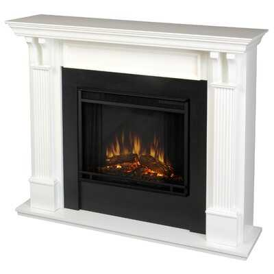 Ashley Electric Fireplace - AllModern