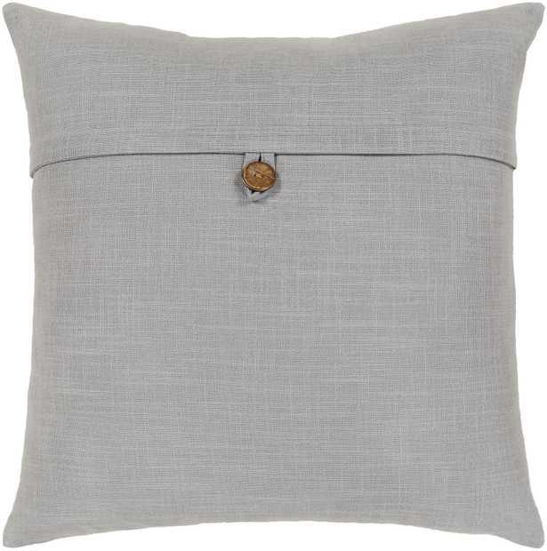 """Penelope - 18"""" x 18"""" Pillow Kit - Down Insert - Neva Home"""