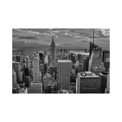 NYC Sky View - Wayfair