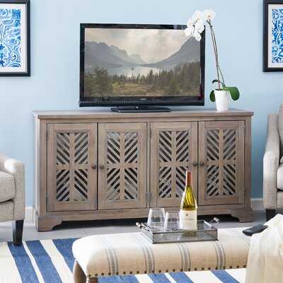 Donavan TV Stand for TVs up to 65 inches - Birch Lane