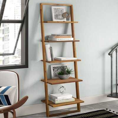 Clintwood Ladder Bookcase - AllModern