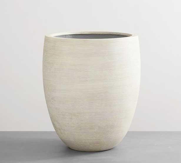 Sienna Planter,Large - Pottery Barn