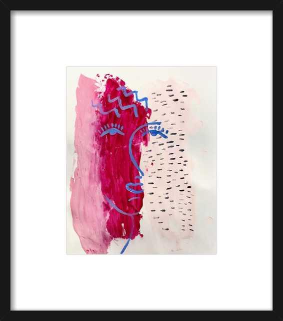 Chloe by Virginia Chamlee for Artfully Walls - Artfully Walls