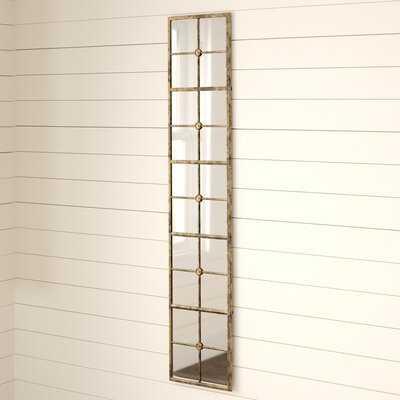 Cumbria Modern and Contemporary Full Length Mirror - Wayfair