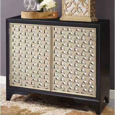Howle Bar Cabinet - Wayfair