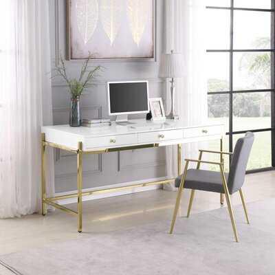 Clayton Desk - Wayfair