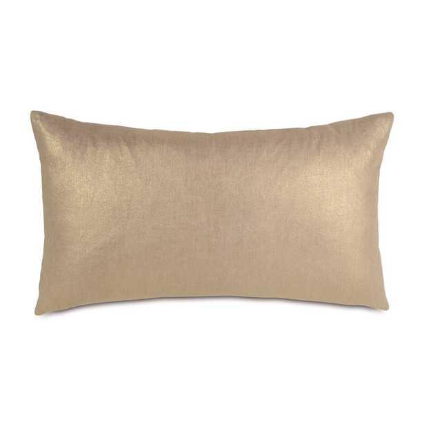 Eastern Accents Inès Metallic Lumbar Pillow - Perigold