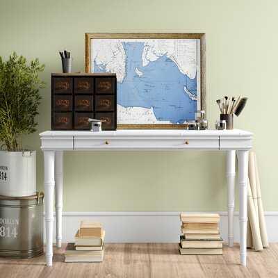 Bremen Desk - Birch Lane