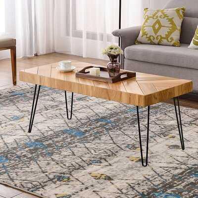 Berryhill Coffee Table - Wayfair