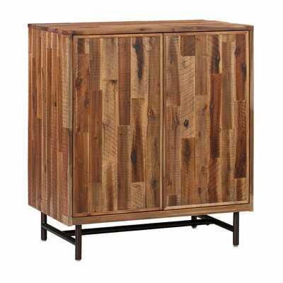 Amari Bar Cabinet - Wayfair
