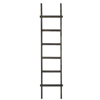 Legault 6.5 ft Blanket Ladder - Birch Lane