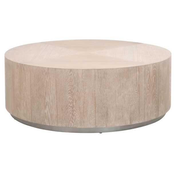 Roto Large Coffee Table - Alder House
