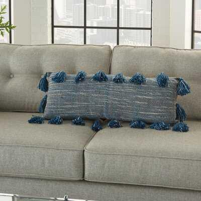 Rachna Lumbar Pillow - Wayfair