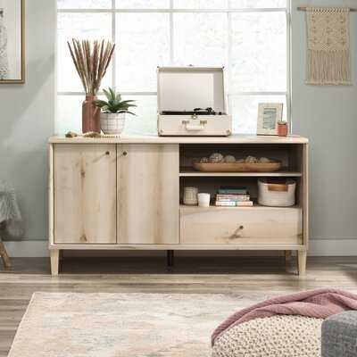 """Roselee TV Stand for TVs up to 65"""" - Wayfair"""