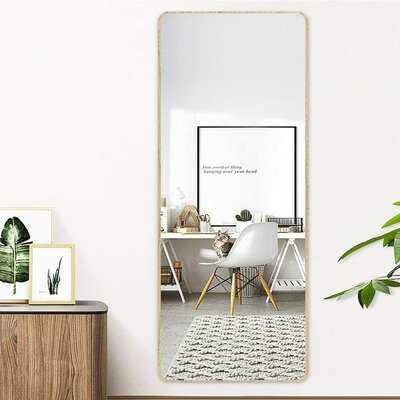 Adbiel Full Length Mirror - Wayfair