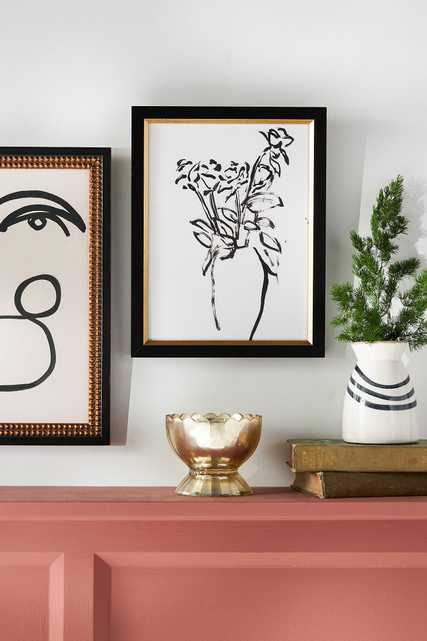 Untitled Wall Art - Anthropologie