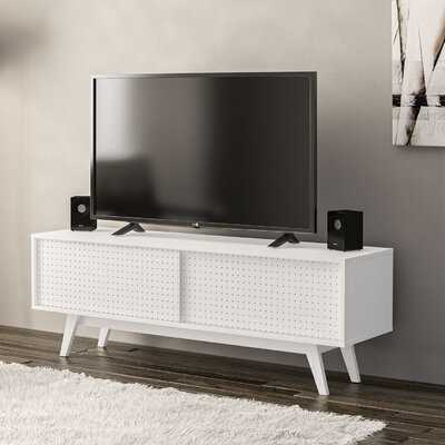 """Majeic TV Stand for TVs up to 60"""" - Wayfair"""