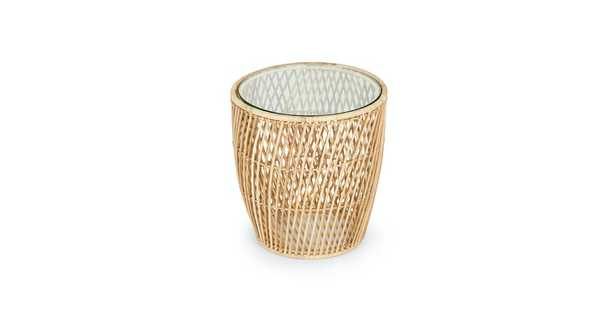 Catta Natural Side Table - Article