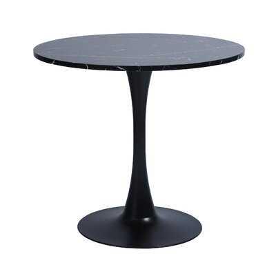 Montegue Dining Table - Wayfair