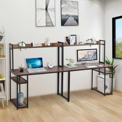 Friddle Desk - Wayfair