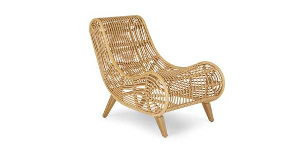 Calova Lounge Chair - Article