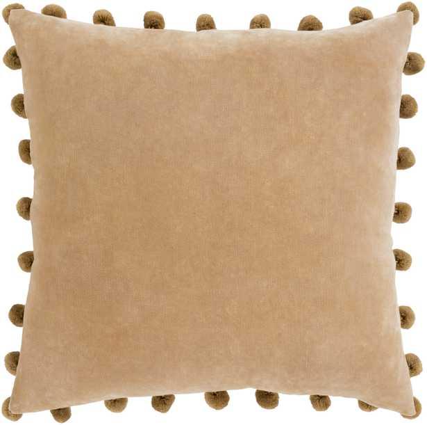 "Serengeti - 20"" x 20"" Pillow Cover - Neva Home"