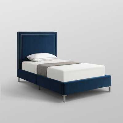 Dahms Upholstered Platform Bed - Wayfair