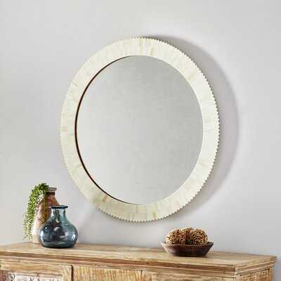 Dobra Dresser Mirror - Wayfair