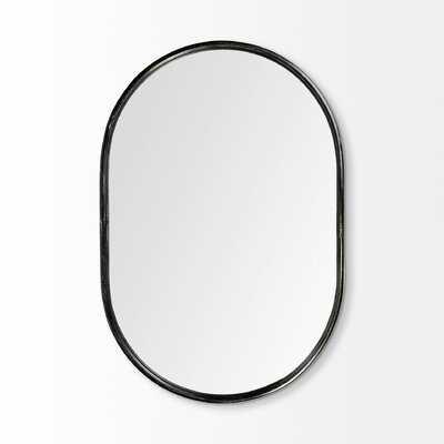 Winn Sylvia II Glam Accent Mirror - Wayfair